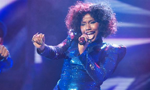 Misha B: The Personal Brand The British Public Didn't Identify With?