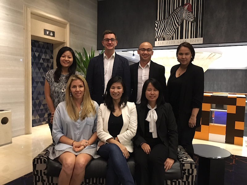 brand strategy training Singapore
