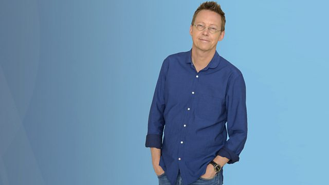 Simon Mayo Branding BBC2