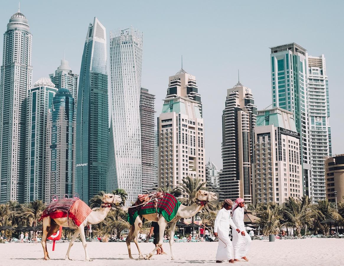 Brand Strategy Masterclass: Dubai (18-20 November 2018)