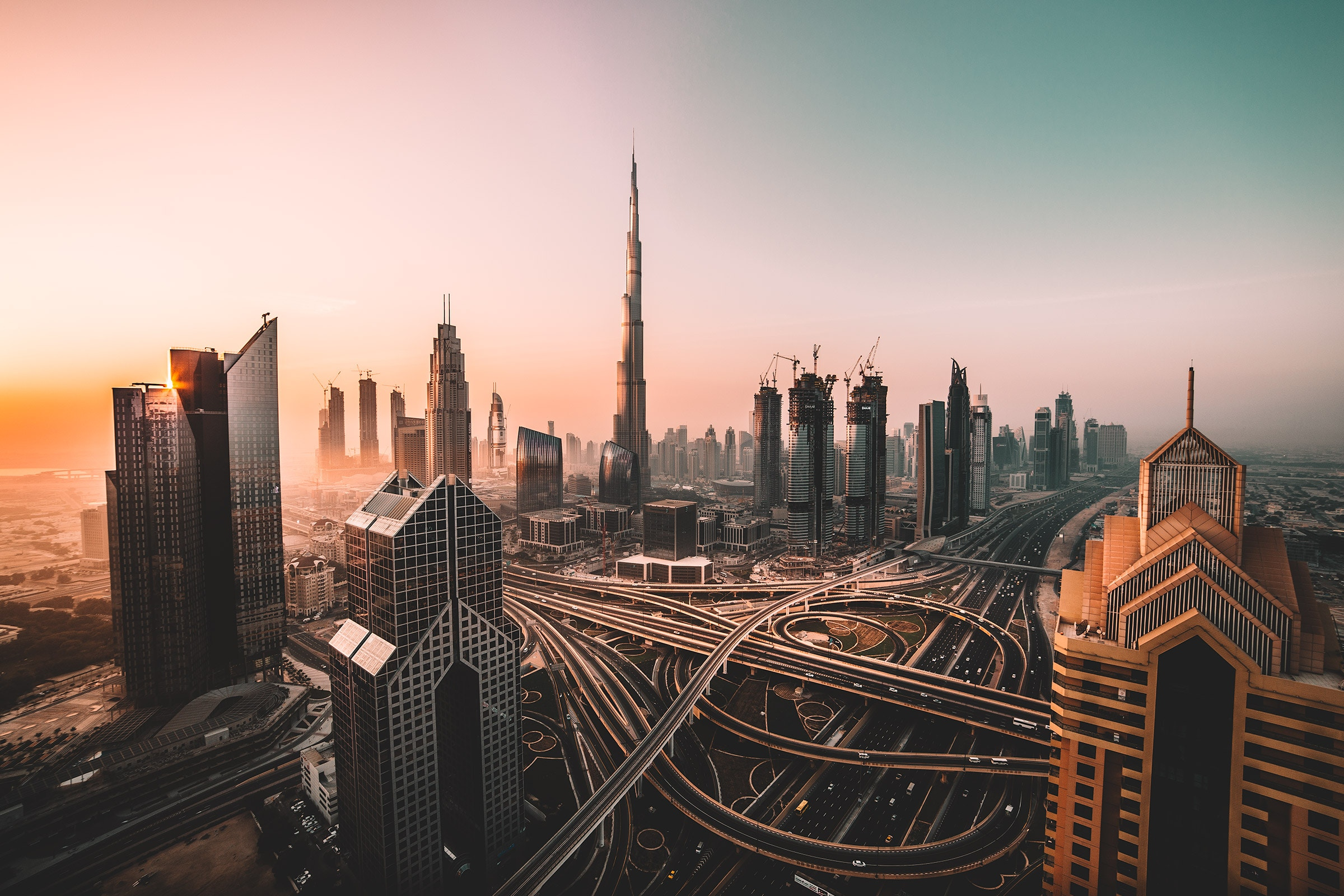 Product Launch Marketing & Brand Positioning: Dubai (5-8 November 2018)
