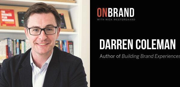 darren-coleman brand experience