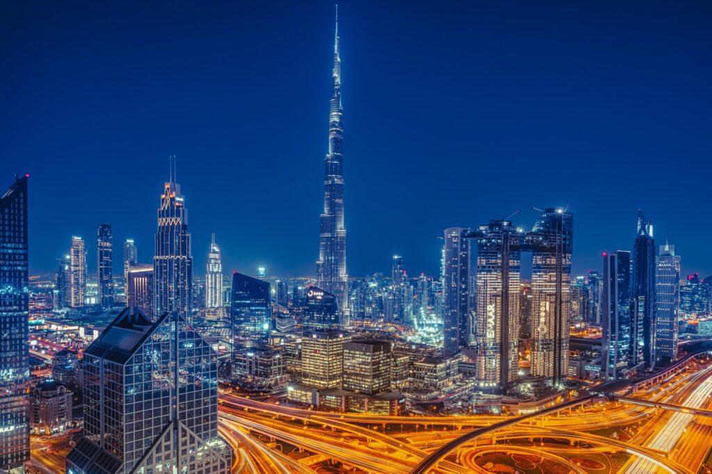 Dubai product brand training
