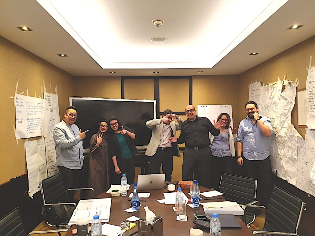 branding training dubai