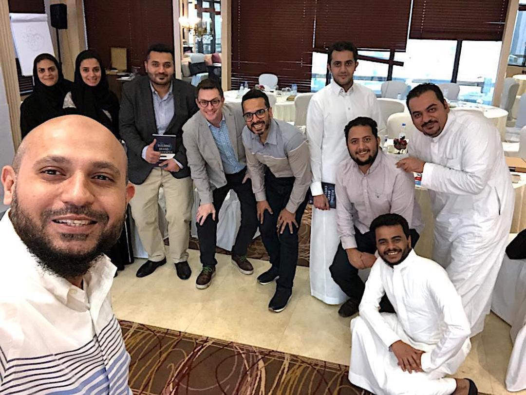 Brand-Driven Growth at Goody Foods (Saudi Arabia)