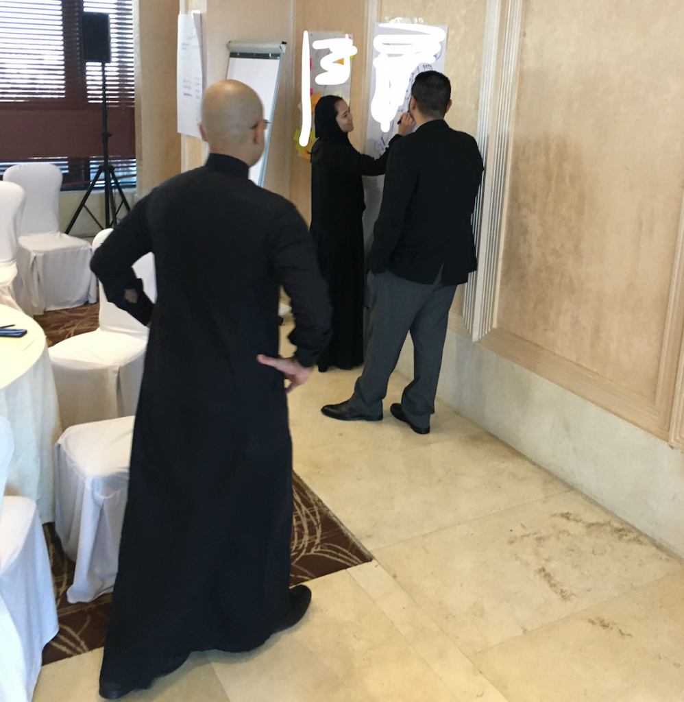 brand training saudi arabia